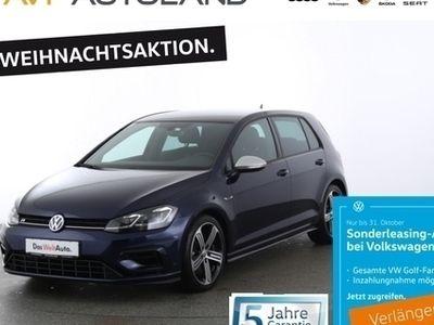 gebraucht VW Golf VII R 2.0 TSI BMT DSG 4MOTION | DYNAUDIO |
