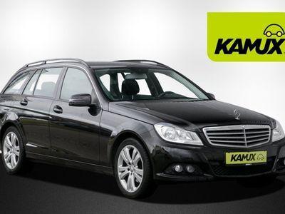 gebraucht Mercedes C200 CDI 7G-Tronic+Navi+2xPDC+SHZ+Klimaaut.
