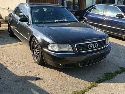 gebraucht Audi A8 3.3TDi