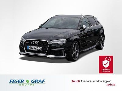 gebraucht Audi RS3 Sportback Vmax280/B&O/S-Sitze/SportAGA