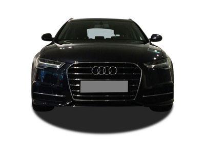 gebraucht Audi A6 1.8 Benzin