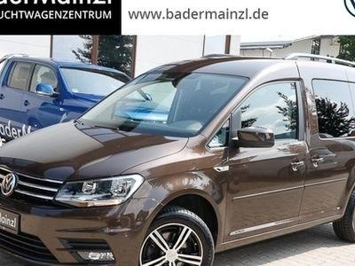 gebraucht VW Caddy Comfortline
