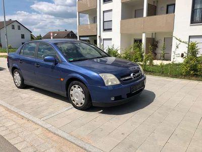 gebraucht Opel Vectra GTS Vectra 1.8
