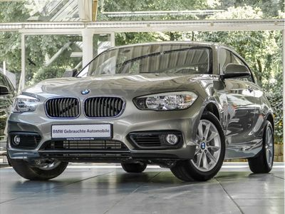 second-hand BMW 120 i 3-Türer Tempomat 5-Sitzigkeit Shz PDC