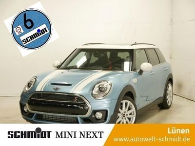 used Mini Cooper S Clubman Panorama LED 0Anz.= 299,- brutt