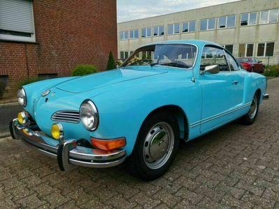 "gebraucht VW Karmann Ghia Typ 14 ""Patina Look"""