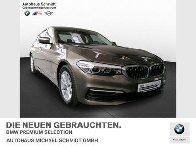 gebraucht BMW 540 i xDrive HEAD UP+SITZBELÜFTUNG+FAHRWERK+