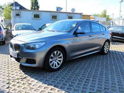 gebraucht BMW 520 Gran Turismo d / M-Paket/ VOLL /