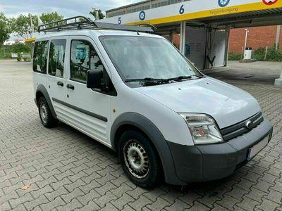 gebraucht Ford Tourneo Connect KLIMA 5-Sitzer PDC