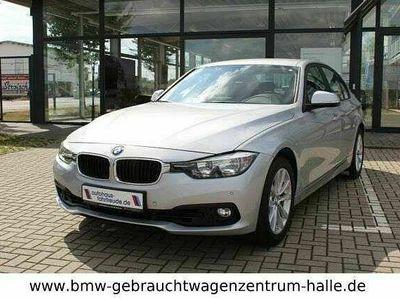 gebraucht BMW 318 i Navi*HiFi*PDC v/h*Speed-Limit-Info