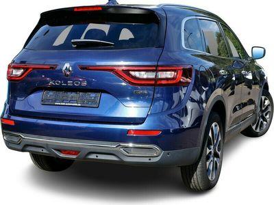 gebraucht Renault Koleos KoleosIntens dCi 175 NAVI SHZ PDC KLIMA