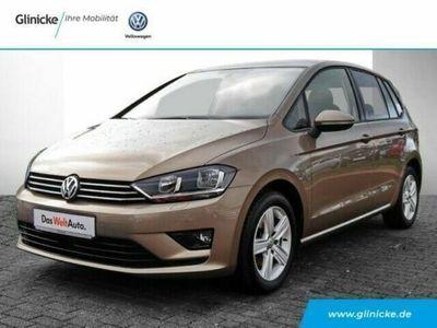używany VW Golf Sportsvan VII Comfortline BMT Start-Stopp 1.6 TDI PDCv+h Temp SHZ Lichtsensor