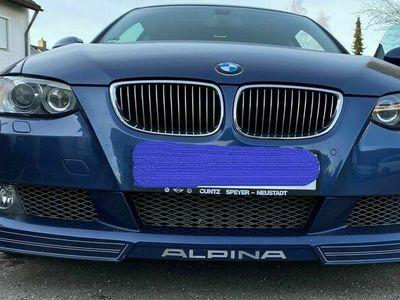 gebraucht Alpina B3 Biturbo Coupe Switch-Tronic 360PS Serie 1