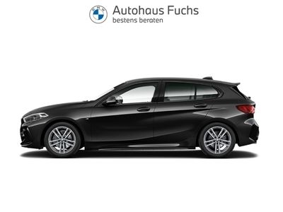 gebraucht BMW 118 i M Sport LiveCockpit Prof. LED RFK erw.ShadowLine EU6d