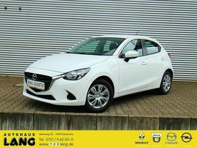 gebraucht Mazda 2 1.5 75 EU6d-T Prime-Line
