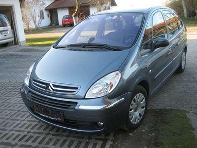 gebraucht Citroën Xsara Picasso 1.6 Confort TÜV ist abgelaufen
