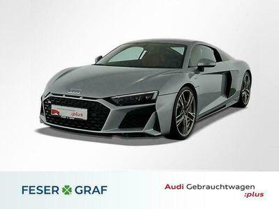 gebraucht Audi R8 Coupé R8 V10 quattro 419 kW (570 PS) S tronic