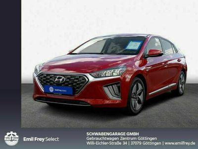 gebraucht Hyundai Ioniq Hybrid 1.6 GDI Style als Limousine in Göttingen