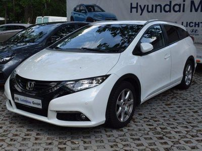 used Honda Civic 1.6 i-DTEC Tourer Lifestyle SHZ PDC