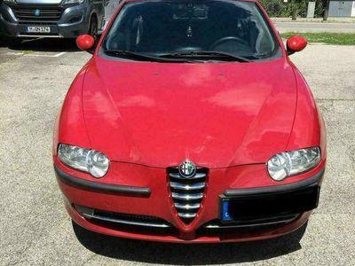 gebraucht Alfa Romeo 147 1.6 t spark