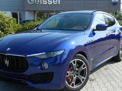 gebraucht Maserati GranSport Levante S Q4Aut. ACC BSM 360°Cam Mica