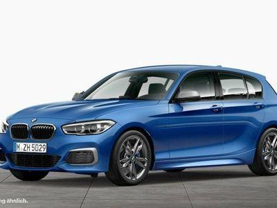 gebraucht BMW M135 i 5-Türer LED Navi Bus. Komfortzg. Tempomat