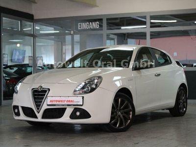 """gebraucht Alfa Romeo Giulietta 1.4 Turbo Veloce*LED*PDC*LM17""""*88TKM*"""