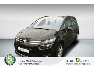 gebraucht Citroën Grand C4 Picasso C4 Picasso BlueHD120 Automatik Selection