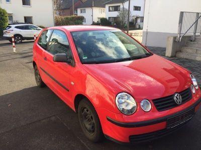 gebraucht VW Polo 1.2 tüv 05/18