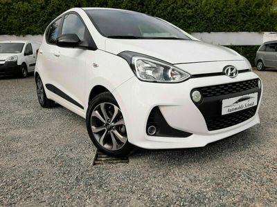 gebraucht Hyundai i10 Passion+