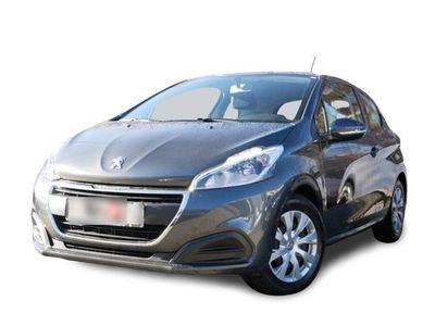 gebraucht Peugeot 208 1.2 Benzin