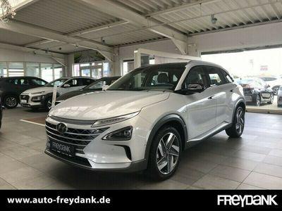 gebraucht Hyundai Nexo mit Premium-Paket - sofort verfügbar