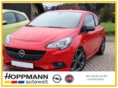 gebraucht Opel Corsa-E E ''S'' 1.4 OPC-Line,Klima,PDC,Recaro-Sitze,RFK,uvm...