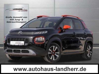 gebraucht Citroën C3 Aircross Pure Tech Feel // Navi *6 Jahre Qualitätsversprechen