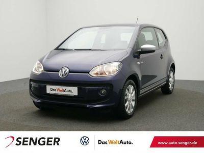 gebraucht VW up! up! club1.0 Klima Cool & Sound Nichtraucher Fahrzeuge kaufen und verkaufen