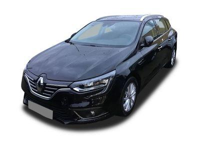 gebraucht Renault Mégane 1.6 Diesel