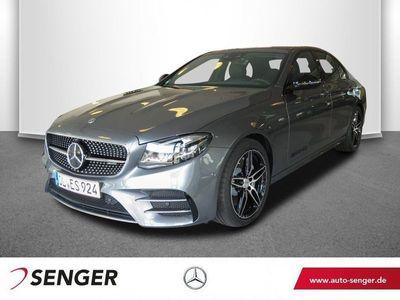 used Mercedes E53 AMG -AMG4MATIC+