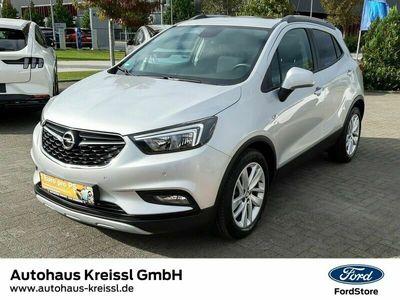 gebraucht Opel Mokka X Active 1.4 Turbo Automatik