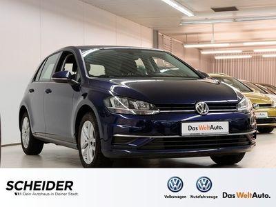 gebraucht VW Golf 1.4 TSI Comfortline Navi Sitzhzg Climatroni