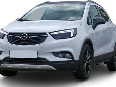 gebraucht Opel Mokka X MokkaColor Innovation 1.4 NAVI KLIMAAUTO SHZ LHZ PDC KAMERA