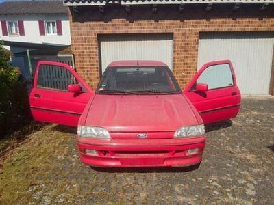 gebraucht Ford Escort 2000 16V RS