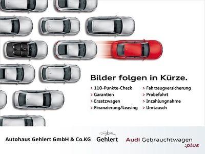 gebraucht Audi A6 Avant 3.0 TDI quattro Matrix LED Leder Navi Kurvenlicht ACC Rückfahrkam. Allrad Fernlichtass.