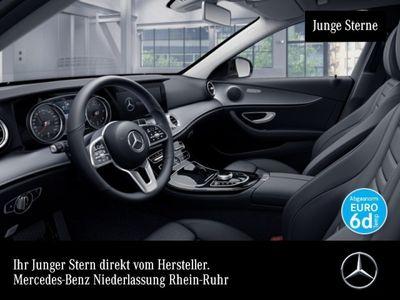 gebraucht Mercedes E220 4MATIC T-Modell