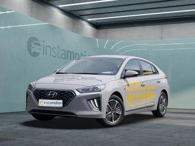 gebraucht Hyundai Ioniq IONIQHybrid 1.6 GDI Trend Facelift MJ21 SHZ ACC