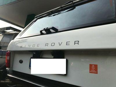gebraucht Land Rover Range Rover Classic 3,5 two-door
