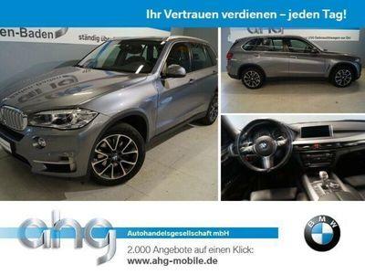 käytetty BMW X5 xDrive40d Sport Aut Navi Prof. Komfortsitze