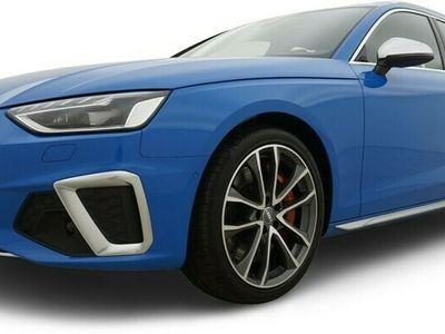 gebraucht Audi S4 S4 Avant TDI qu Tip 255 KW*HUD*Tour*S-Sitze*Matr