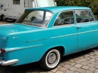 gebraucht Opel Olympia Rekord P2 1700