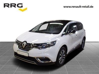 gebraucht Renault Espace Espace5 1.8 TCE 225 INTENS AUTOMATIK Van