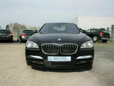 gebraucht BMW 760L i ///M-Sport HeadUp Kamera ACC Massage VOLL als Limousine in Rhede